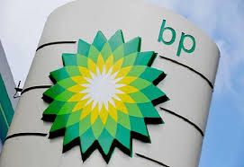 BP Logo - Global Projects Organisation