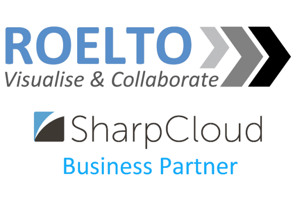 Roelto - SharpCloud Business Partner