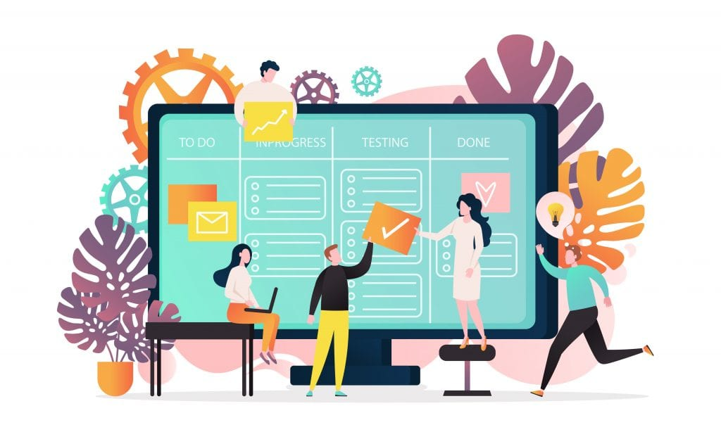 Step 1- Utilising Visual Collaboration