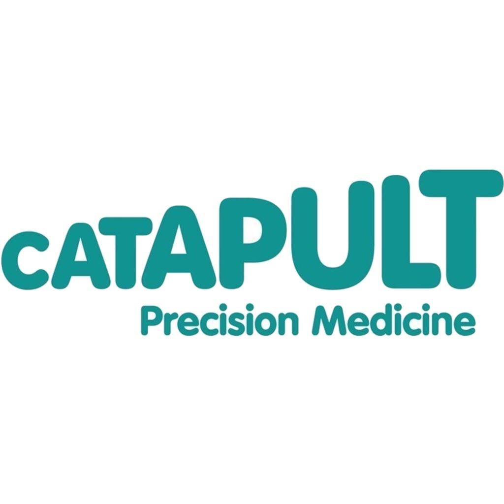 600 transparent precision medicine catapult