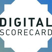 digital scorecard 150x100